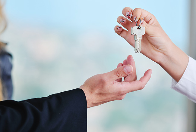 Buyers need a Real Estate agent