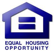 Equal Housing.